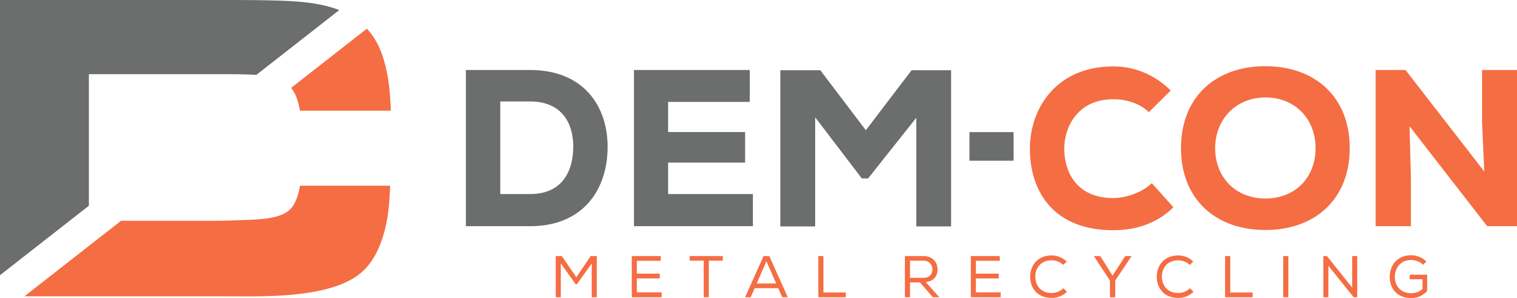 DemConLogo- Metal Recycling
